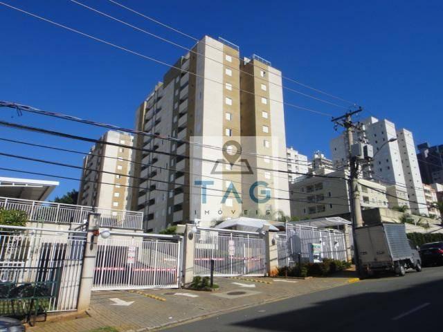 cobertura à venda - mansões santo antonio - ed. ecoway - ap0366