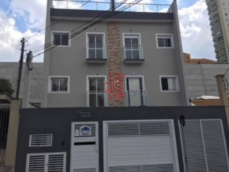 cobertura à venda no bairro centro - 3404