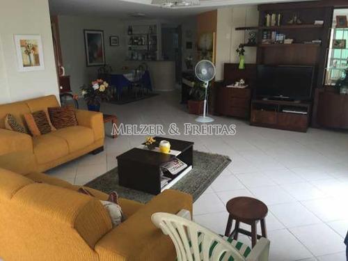 cobertura-à venda-recreio dos bandeirantes-rio de janeiro - mfco30003