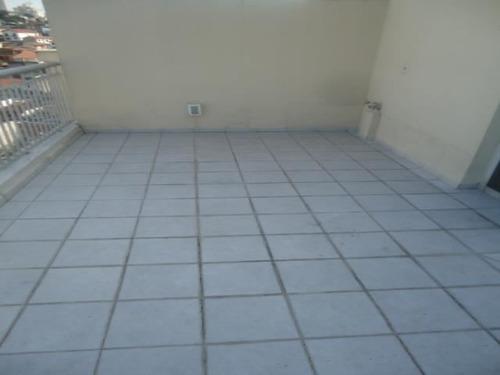 cobertura - venda - vila sonia - 10623