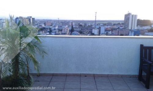 cobertura - vila cachoeirinha - ref: 176424 - v-176424