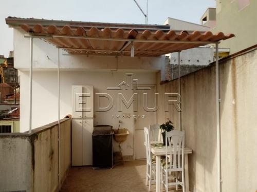cobertura - vila claudio - ref: 13372 - v-13372