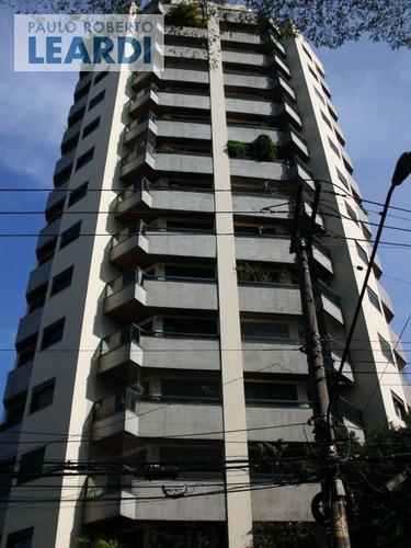cobertura vila clementino  - são paulo - ref: 434375