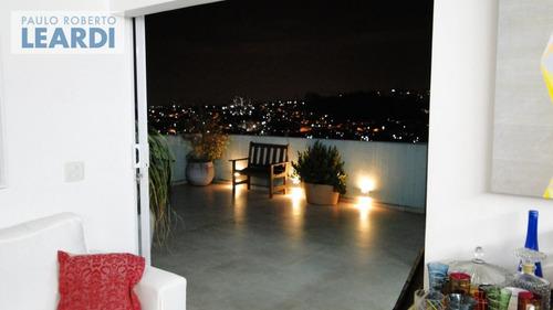 cobertura vila das belezas - são paulo - ref: 460420