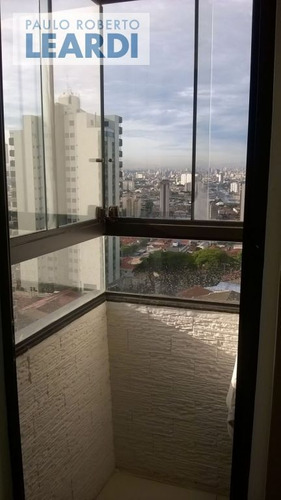 cobertura vila guilherme - são paulo - ref: 494383