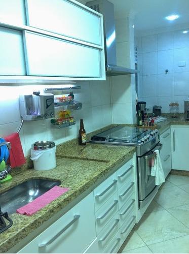 cobertura vila maria alta - 150 m² / ref 8/6127