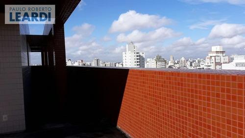 cobertura vila mariana  - são paulo - ref: 376012