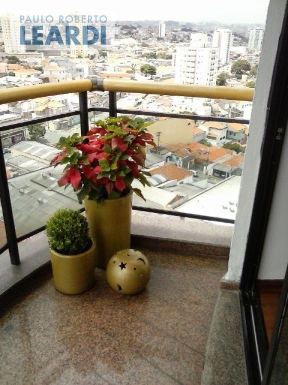 cobertura vila matilde - são paulo - ref: 420620