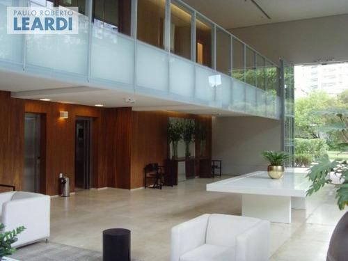 cobertura vila nova conceição  - são paulo - ref: 543210