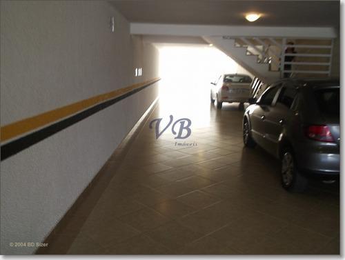 cobertura - vila pires - 8