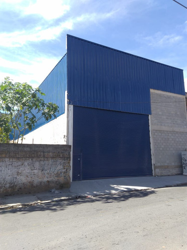 coberturas e estruturas metálicas, fachada, porta automática