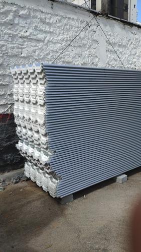 coberturas e galpão em estruturas metálica