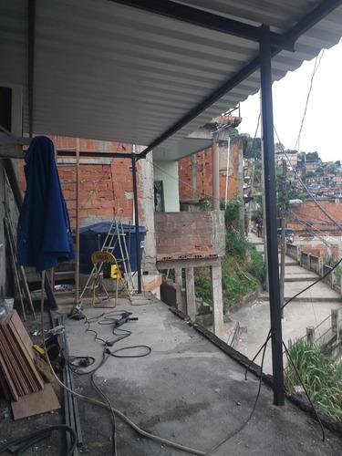coberturas galpoes e escadas