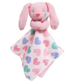a947cc45e4 Carter S Plush Bunny 13 5 Manta De Seguridad Para Bebés Lov