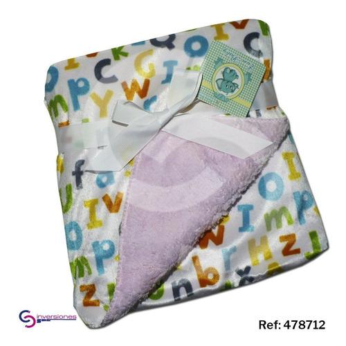 cobijas para bebes mantas para bebestienda chacao