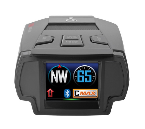 cobra electronics spx 7800bt maximum performance radar/laser