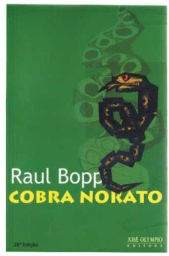 cobra norato - raul bopp