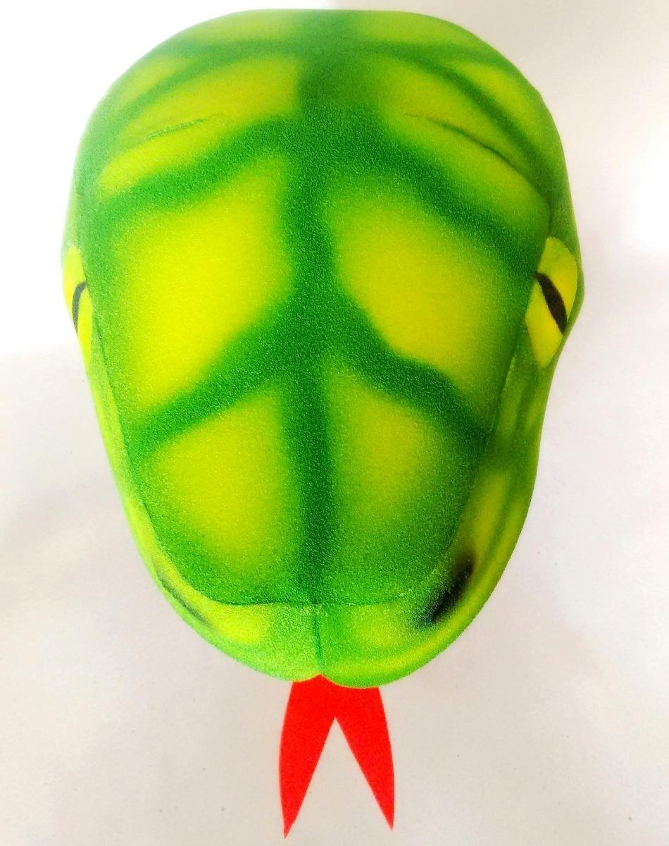 59e42088b916d cobra serpente chapéu em espuma. Carregando zoom.