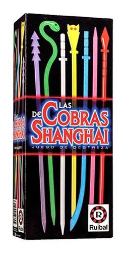 cobras de shangai palitos chinos original ruibal edu