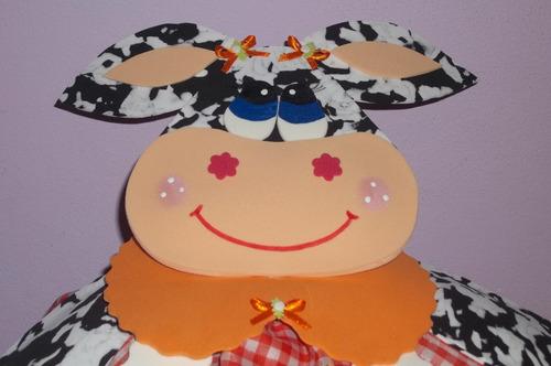 cobre bolo vaquinha