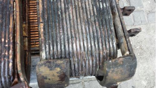 cobre bronce plomo baterias aluminio
