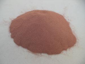 7daf8dd1b9 Cobre Em Pó 1 Kg Extra Fino 325 Mesh 99% Pureza - R  141