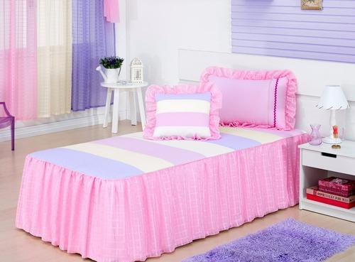 cobre leito quarto