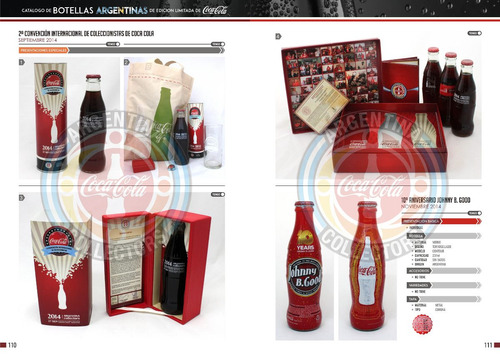 coca cola botellas