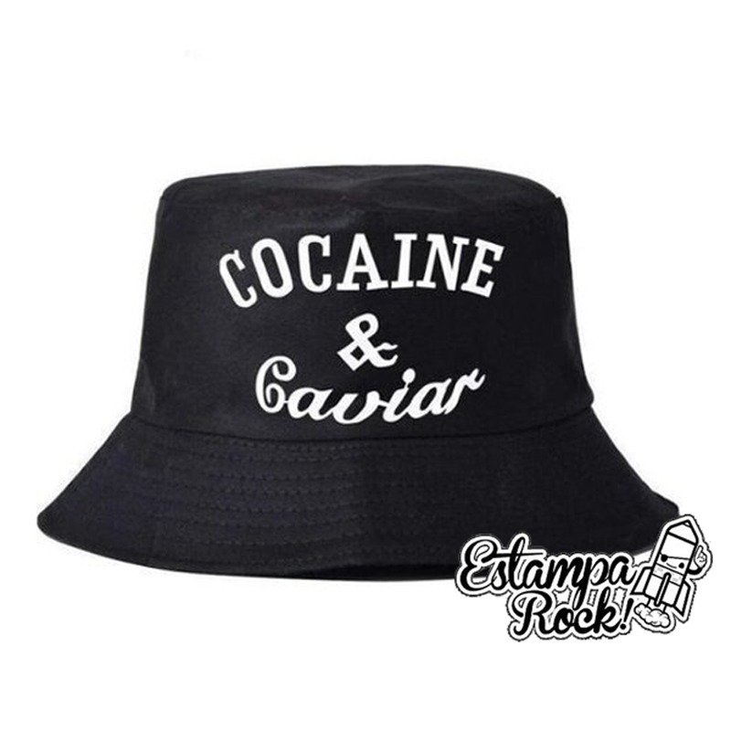Cocaine   Caviar - Gorro Piluso Unisex - Hip Hop - Swag -   299 03dd9018cb0