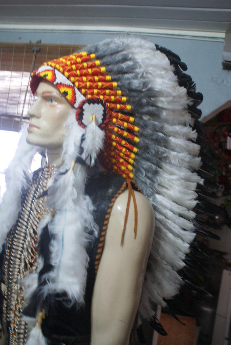 Cocar ind gena chefe ceremonial nativo americano xamanismo - Fogli da colorare nativo americano ...
