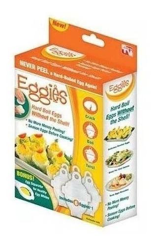 cocedor de huevos fácil !!