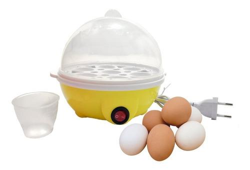 cocedor de huevos vapor huevos duros