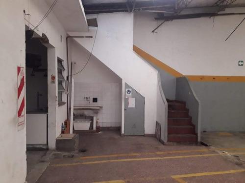 cochabamba 700 - galpon vivienda 400 mts - v martelli vende