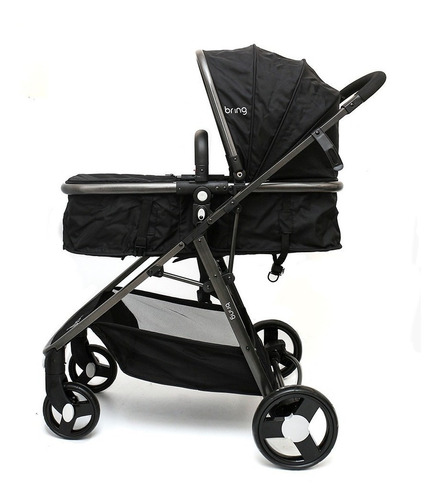 coche 3 en 1 huevito moises asiento travel system bring 5430