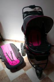 1bf5282c2 Bebes Coche Infanti 4 Ruedas. Incluye Silla Nido Para Auto - Bebés en  Mercado Libre Colombia