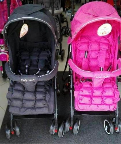 coche baston baby craft