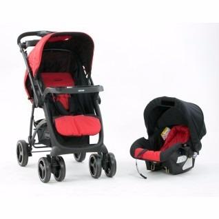 coche bebé babysilla travel system bebesit torino cochecito