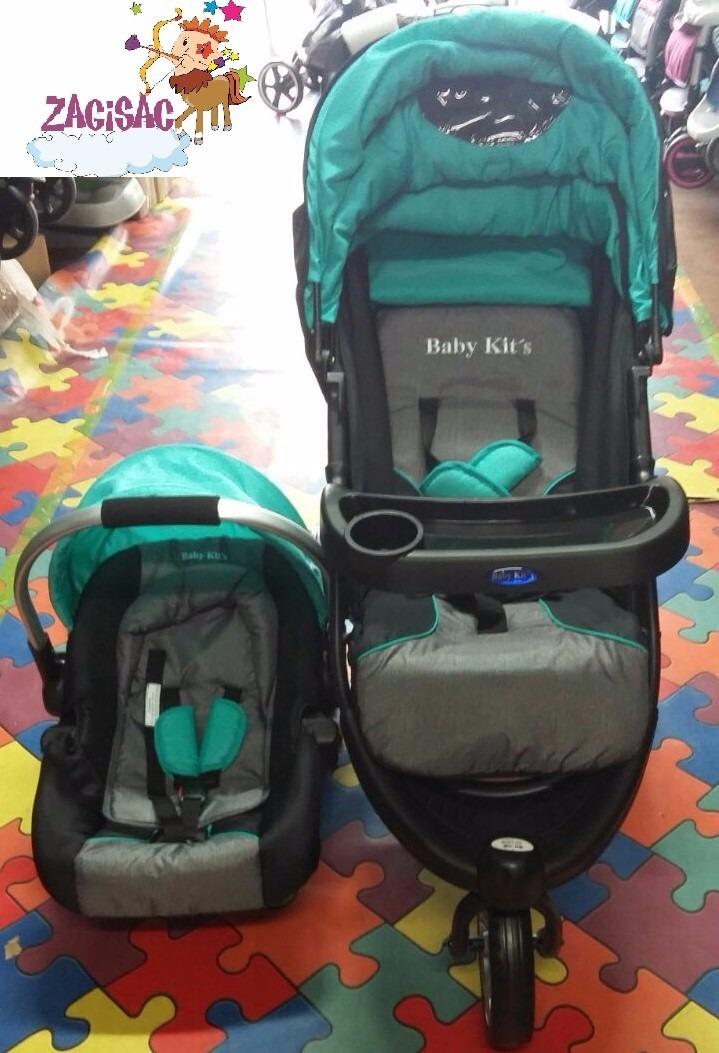 Coche Bebe Travel System Baby Kits Fox Porta Bebe 2017