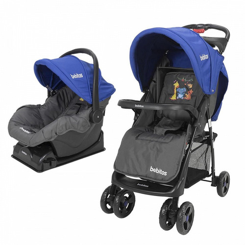 coche bebe bebitos be-5ac
