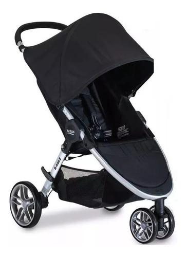 coche bebe britax b agile travel system base huevito