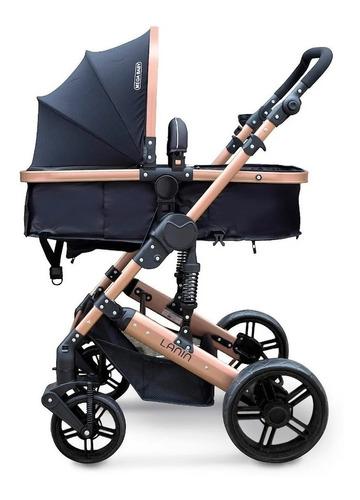 coche bebe convertible moisés cuna mega baby plegabl liviano