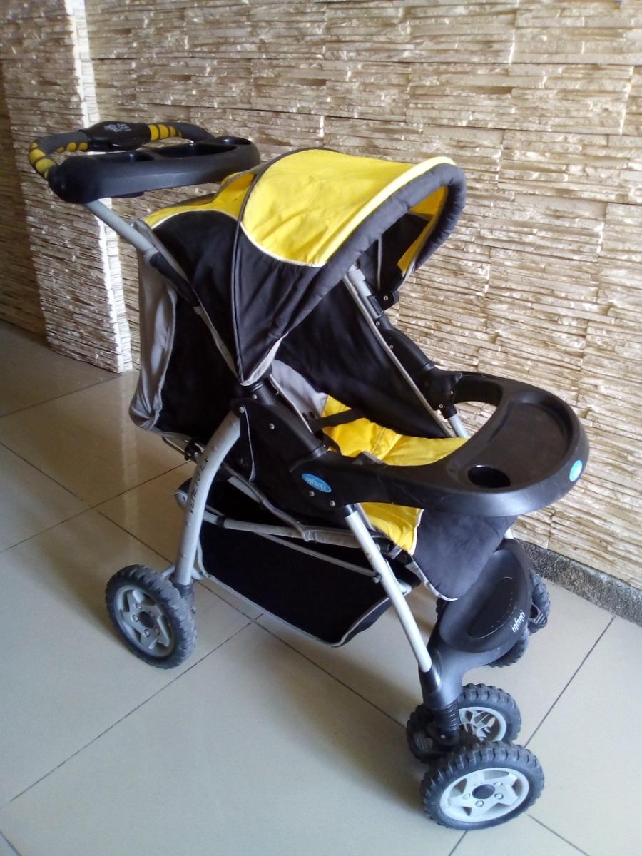 c3767ca87 Coche Bebe Infanti - $ 1.600,00 en Mercado Libre