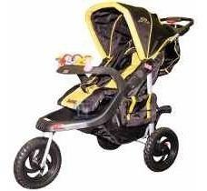 coche  bebe jogger alpha 1480 bebesit