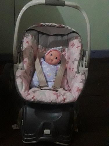 coche bebé para