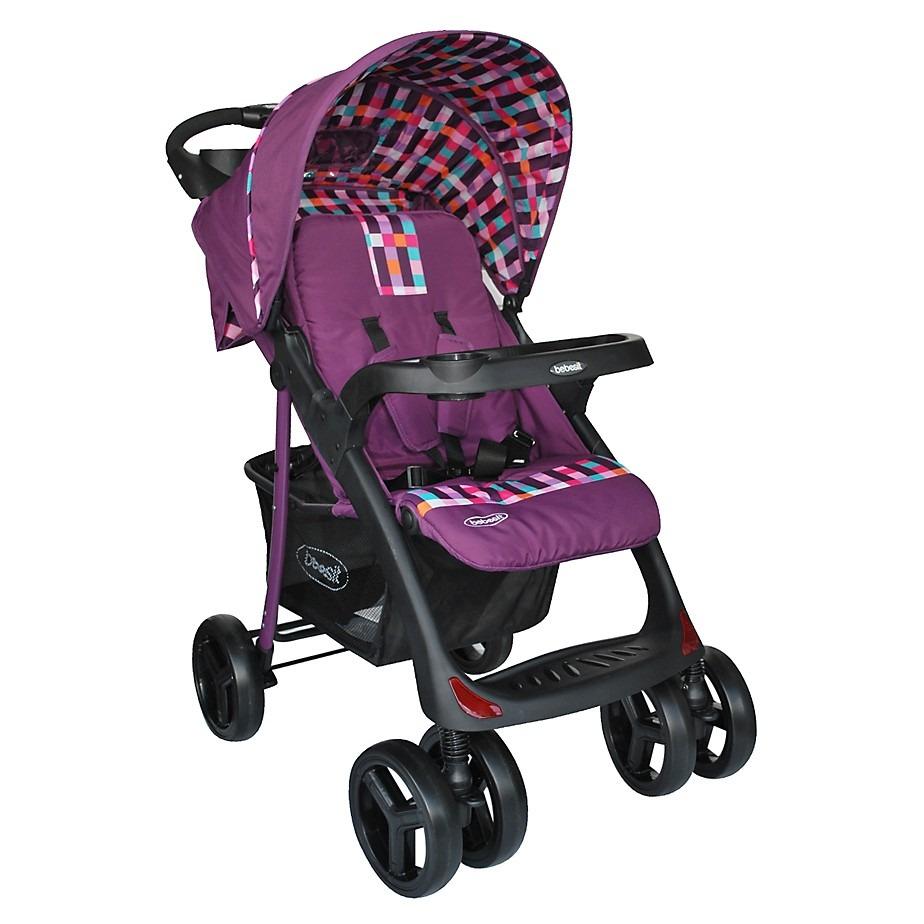 Coche beb travel system matix 4 en 1 silla bebesit for Coches con silla para bebe