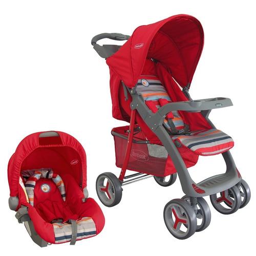 coche bebesit lisboa con baby silla envio gratis  eg21