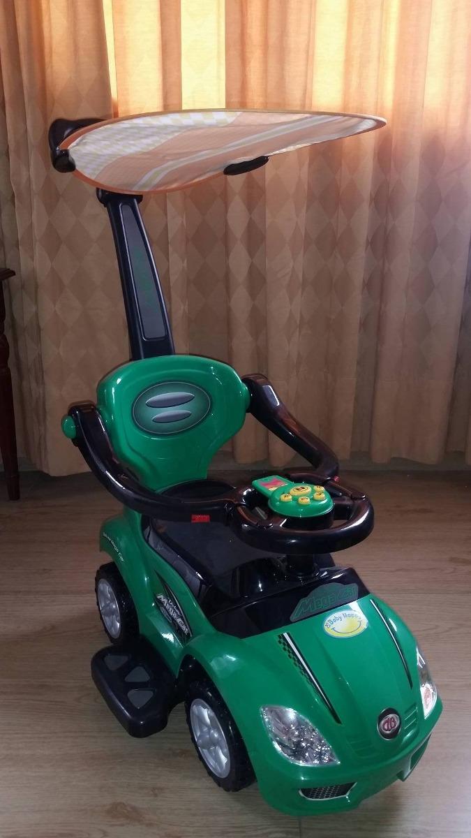 Coche carrito para bebe a ni o combertible con toldo s - Baneras con cambiador para bebes ...