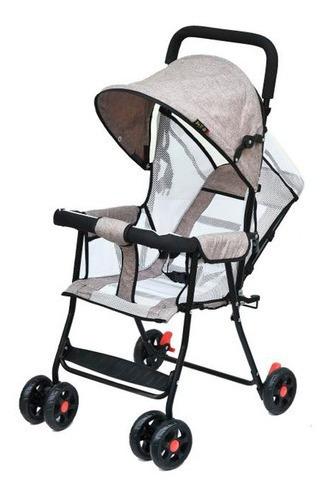coche carrito para bebé carro con capota techo mvdsport