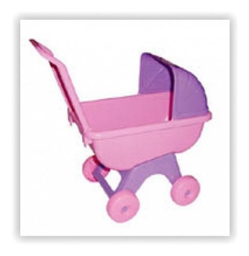 coche con capota para muñeca fiorella