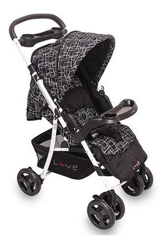 coche cuna paseo bebe compacto 18kg love babymovil 166